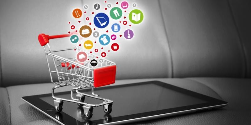 E commerce Image