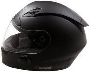 Helmet for Safer Riding