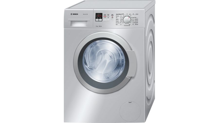 Bosch WAK24168IN Front Load Washing Machine (7 Kg)