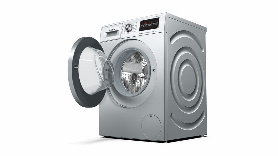 Bosch 8 kg Front load washing machine